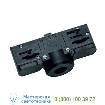 Marbel 145990 EUTRAC®, 3Ph-адаптер, черный, SLV