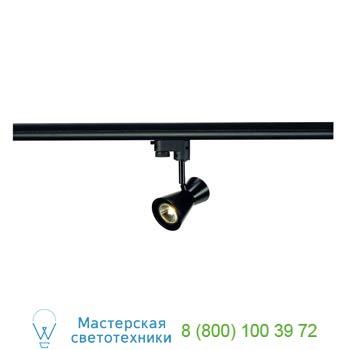 Marbel 152250 3Ph, DIABO светильник для лампы GU10 35Вт макс., черный, SLV