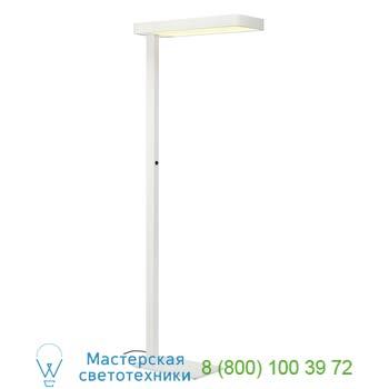 Marbel 157901 WORKLIGHT LED SL-2 светильник напольный 37Вт, 3000K, 3780lm, белый, SLV