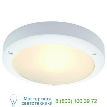 Marbel 229071 BULAN светильник накладной IP44 для лампы E14 60Вт макс., белый, SLV