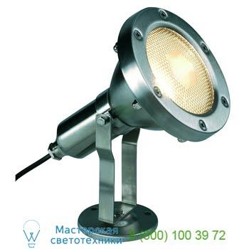 Marbel 229100 NAUTILUS PAR38 светильник IP65 для лампы PAR38 80Вт макс., сталь, SLV
