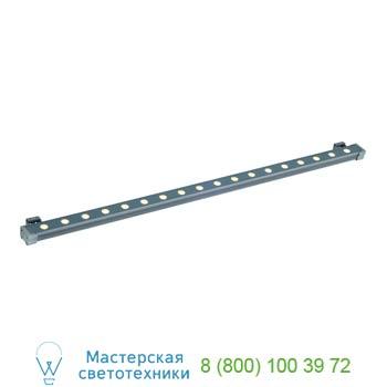 Marbel 229482 GALEN LED PROFILE 24V светильник IP65 с 18-ю PowerLED по 1Вт (общ. 25Вт), алюминий / LED белы
