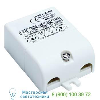 Marbel 464108 Блок питания PowerLED 350мА, 1- 3Вт макс., белый (последовательное включение до 3-х PowerLED)