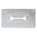152079 SLV LED DOWNUNDER MINI, рамка монтажная, оцинкованная сталь