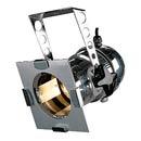 156722 SLV SFL PAR36 ES111 светильник на скобе, с рамкой для светофильтра, ES111 75Вт макс., хром