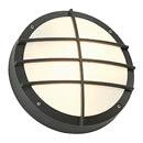 229085 SLV BULAN GRID светильник накл. IP44 2xE27 по 25Вт макс., антрацит