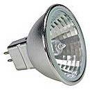 525212 SLV Лампа MR16, GE PRECISE ConstantColor (тм), 12В, 20Вт, 12гр., BAB, с фронт стеклом