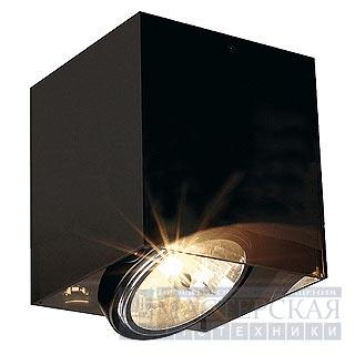 ACRYLBOX 117211 SLV