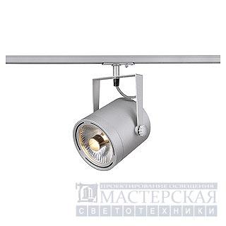 1PHASE-TRACK, EURO SPOT 143804 SLV