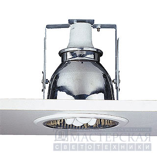 ELT DOWNLIGHT 152561 SLV