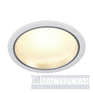 LED DOWNLIGHT 14-3 160441 SLV
