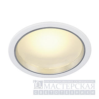LED DOWNLIGHT 14-3 160461 SLV