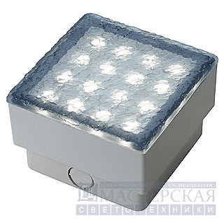 LED TILE 227341 SLV