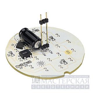 LED PLATE 227531 SLV