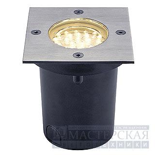 LED PLATE 227532 SLV