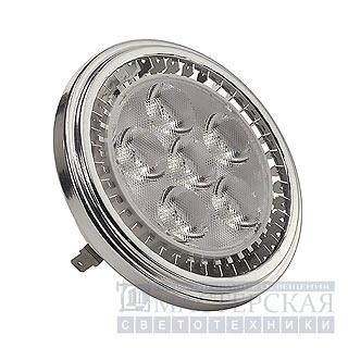 !! LED QRB111 ( 551382 SLV
